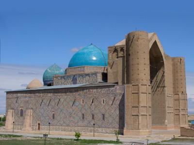 Lo mejor de Kazajistán