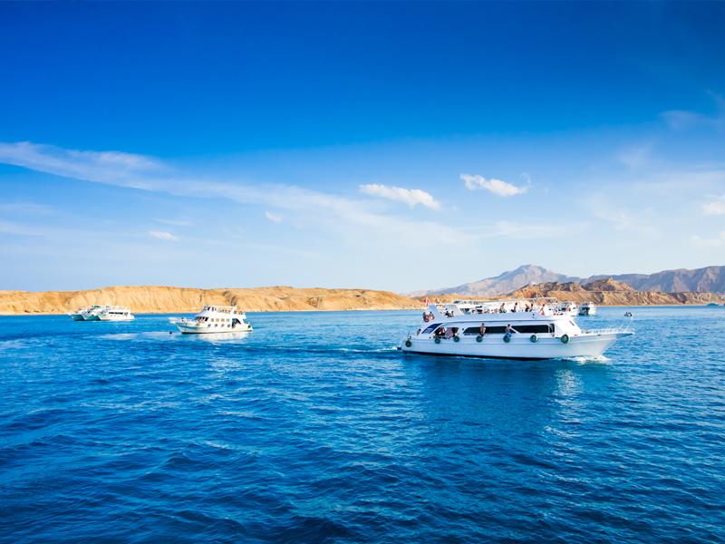 Tour De Buceo En Sharm El Sheij Egipto