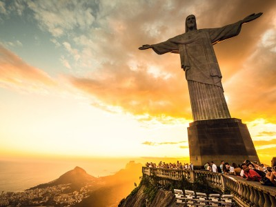 Brasil Fantástica