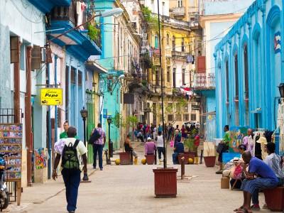 Cuba essences