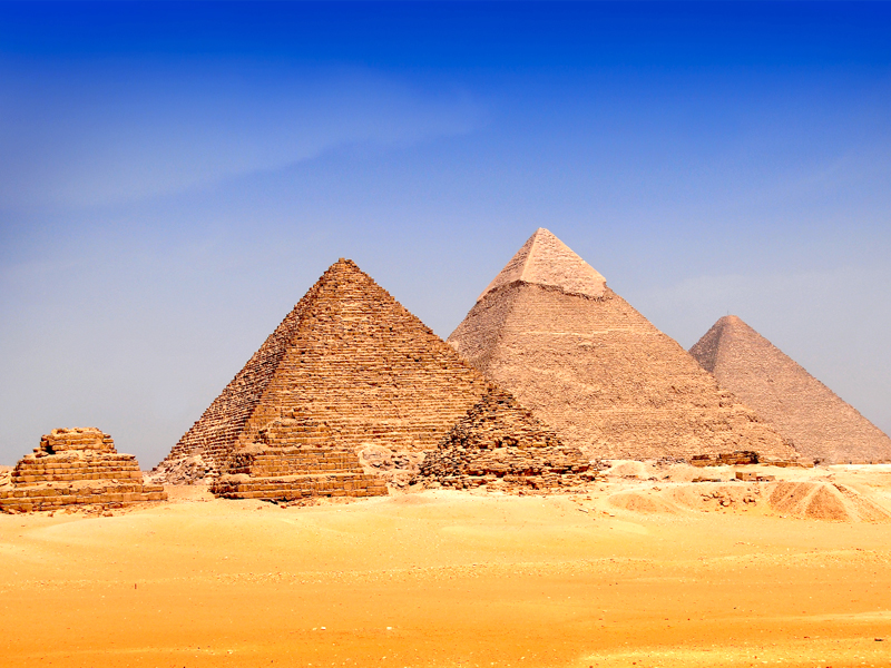 Accessible Tour In Egypt