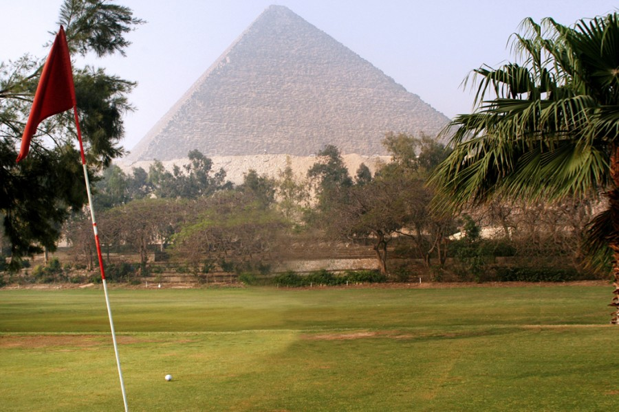 EGIPTO NOTICIAS