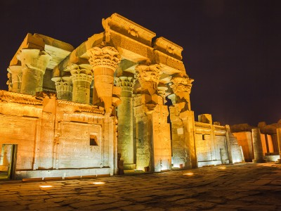 Complete Tour In Egypt