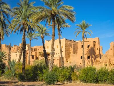Marruecos Fantástica