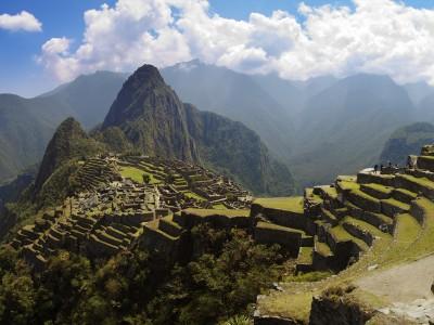 Peru & Brazil