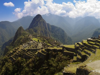Peru y Brasil