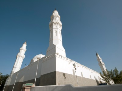 Classical Umrah Tour