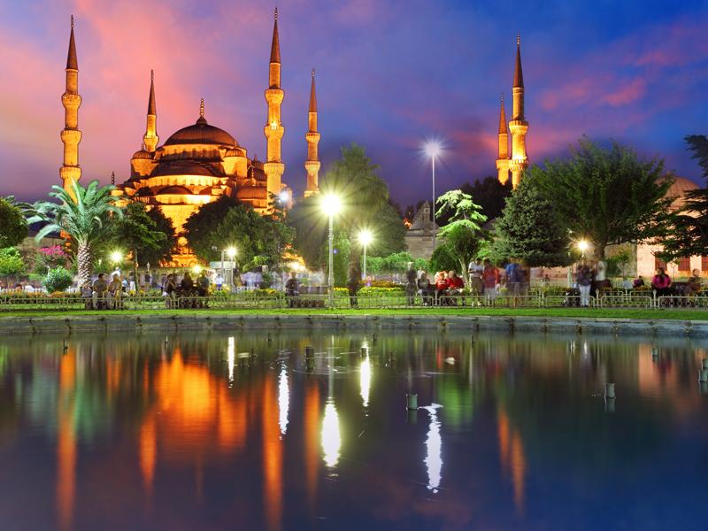 Fantastic Istanbul
