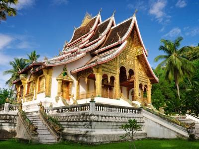 Lo mejor de Vietnam, Laos y Camboya