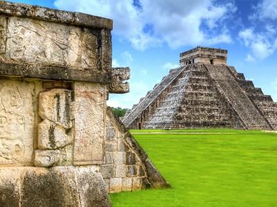 Fantastic Mexico