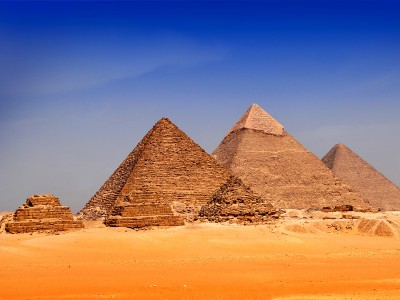 Tour Accesible En Egipto
