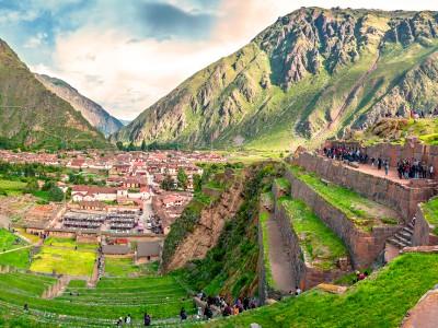 Perú Tradicional