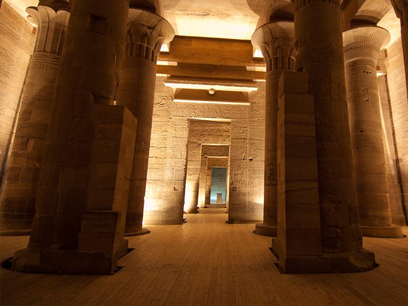 Tour Espiritual En Egipto