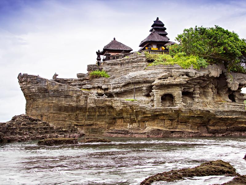 Fantastic Bali