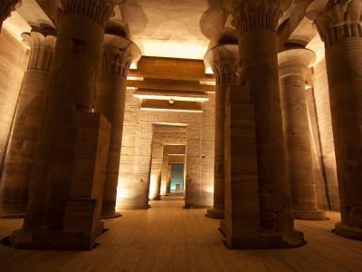 Spiritual Tour In Egypt