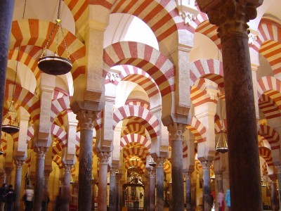 España para peregrinos islámicos