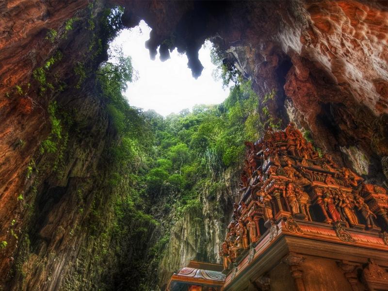 Fantastic Malaysia