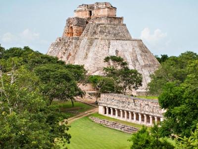 México Maya